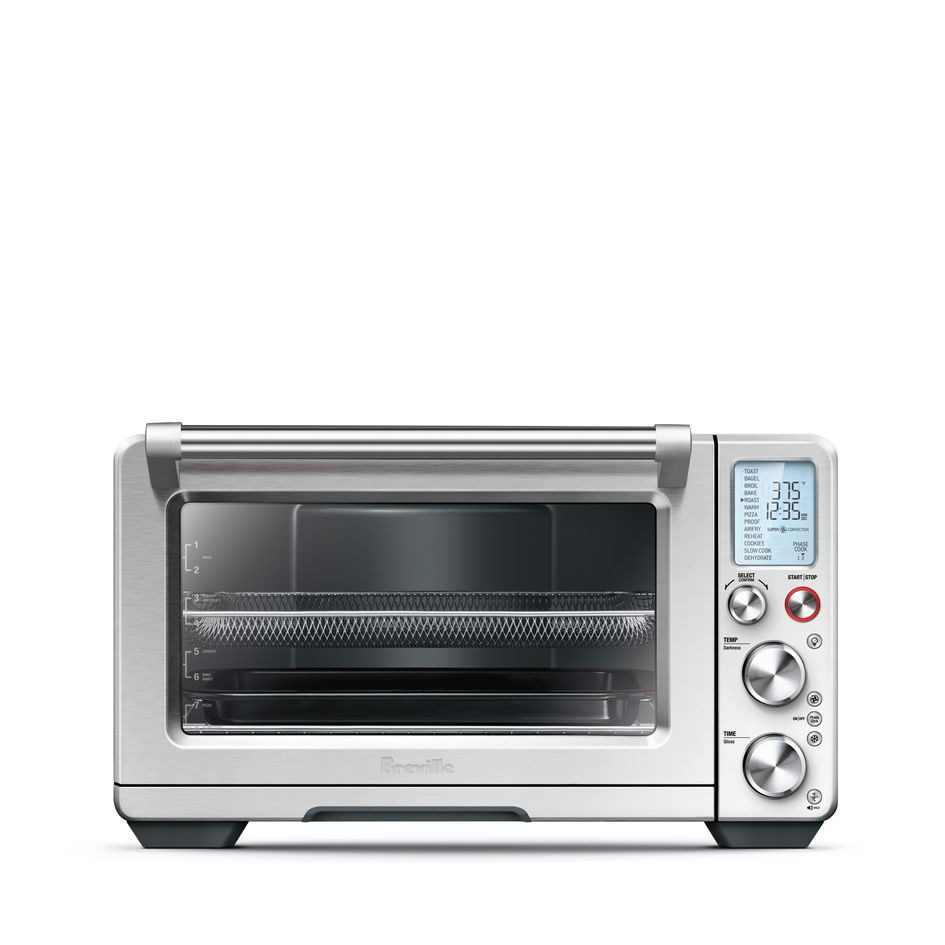 gifts-for-foodies-breville-smart-oven-air