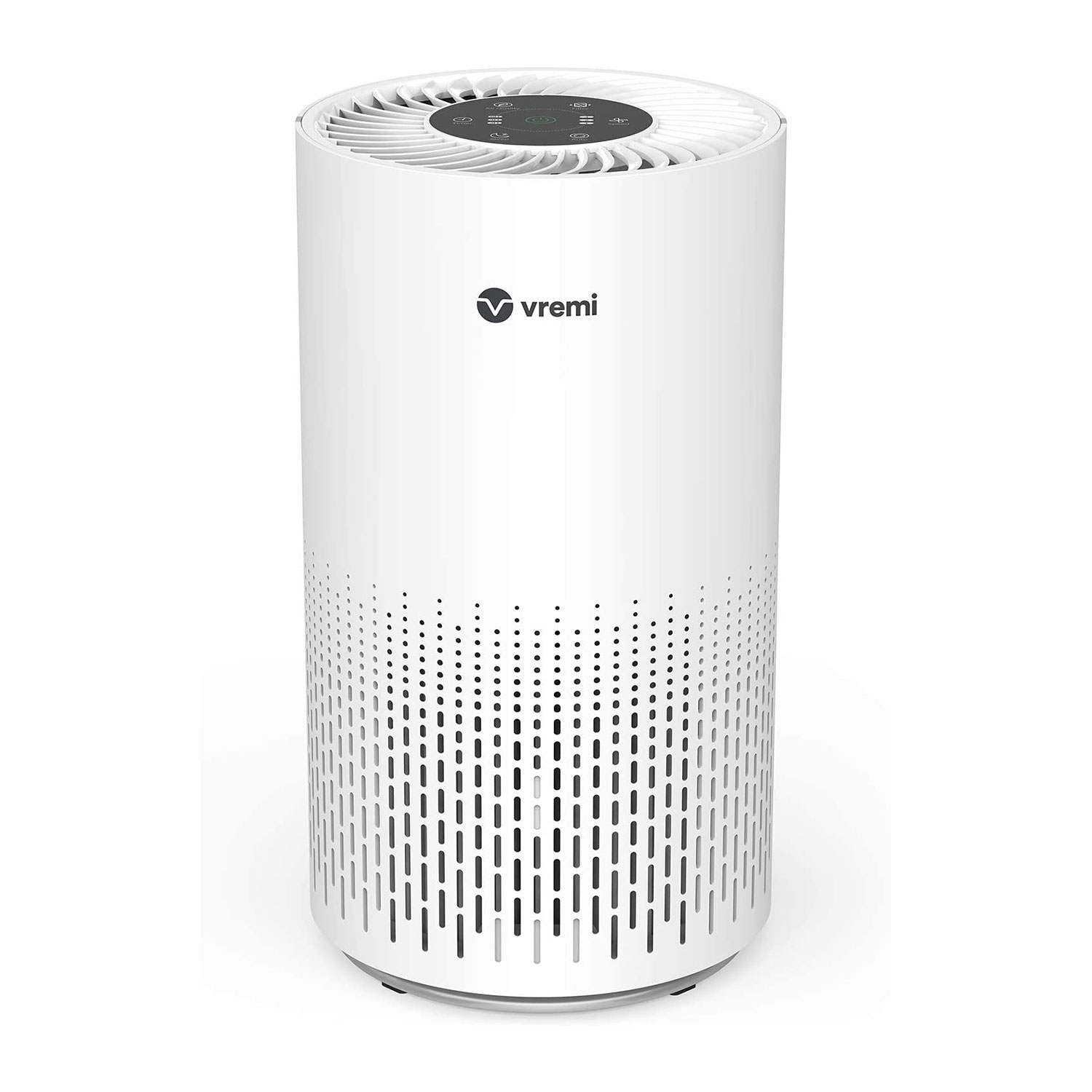 vremi hepa air purifier large rooms