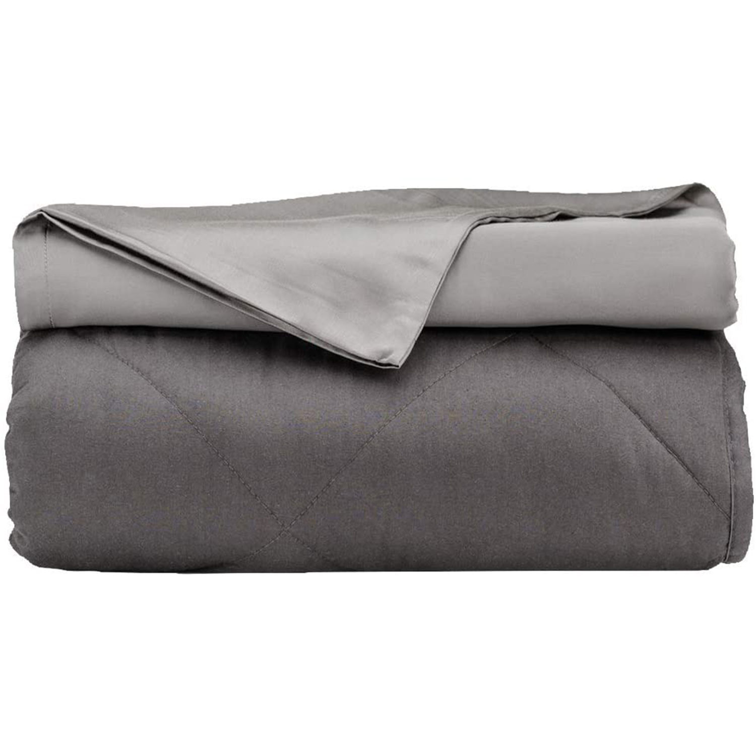 luxury cooling weighted blanket