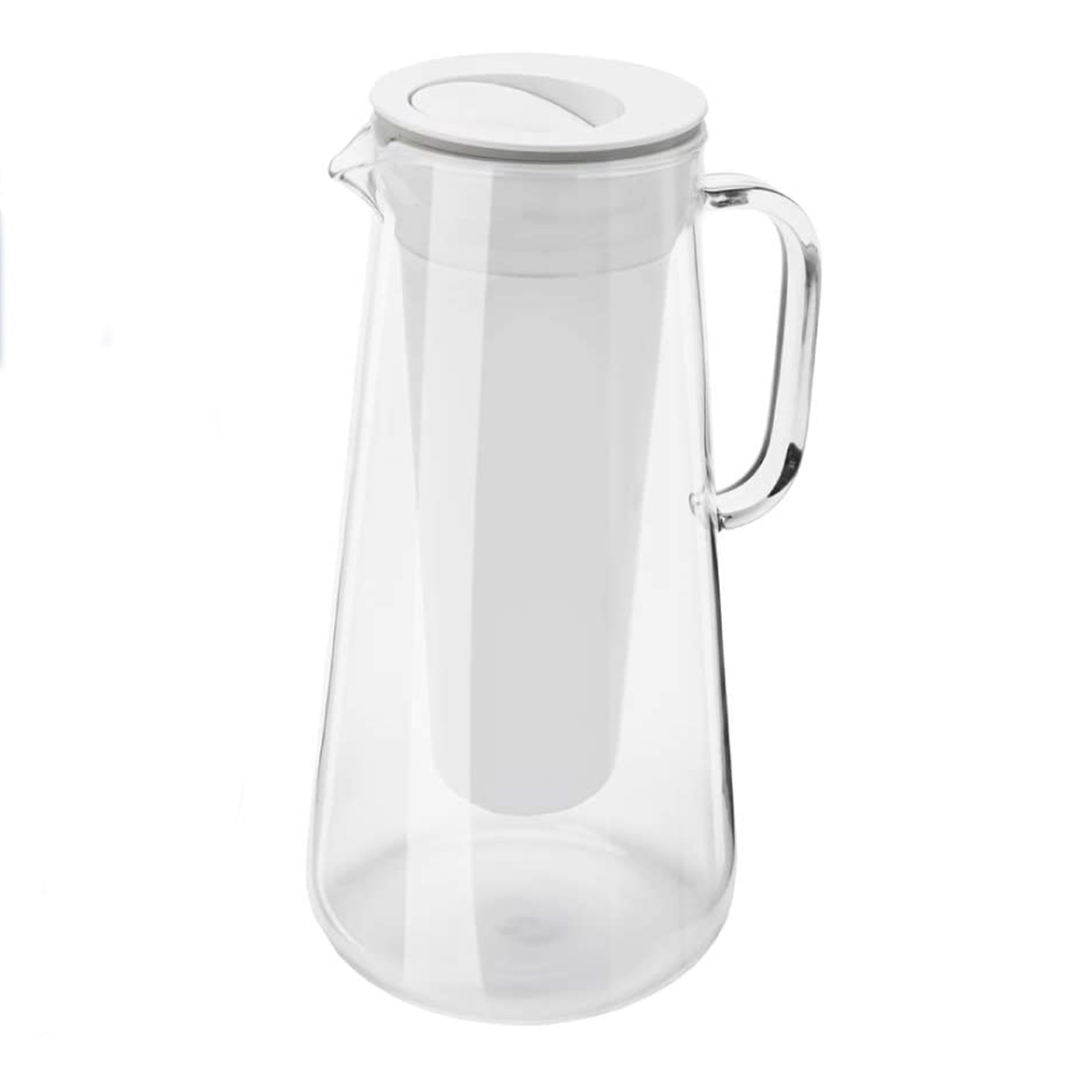 LifeStraw Home Water Filter Pitcher Tested to Protect Against Bacteria