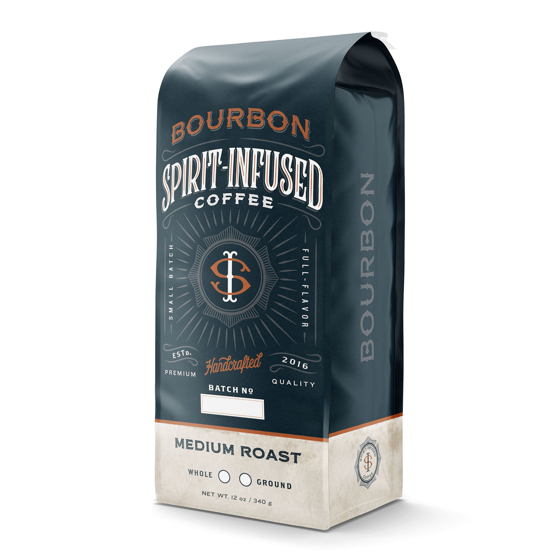 Best gifts for men, gift ideas for men - Fire Department Coffee Bourbon Infused Coffee
