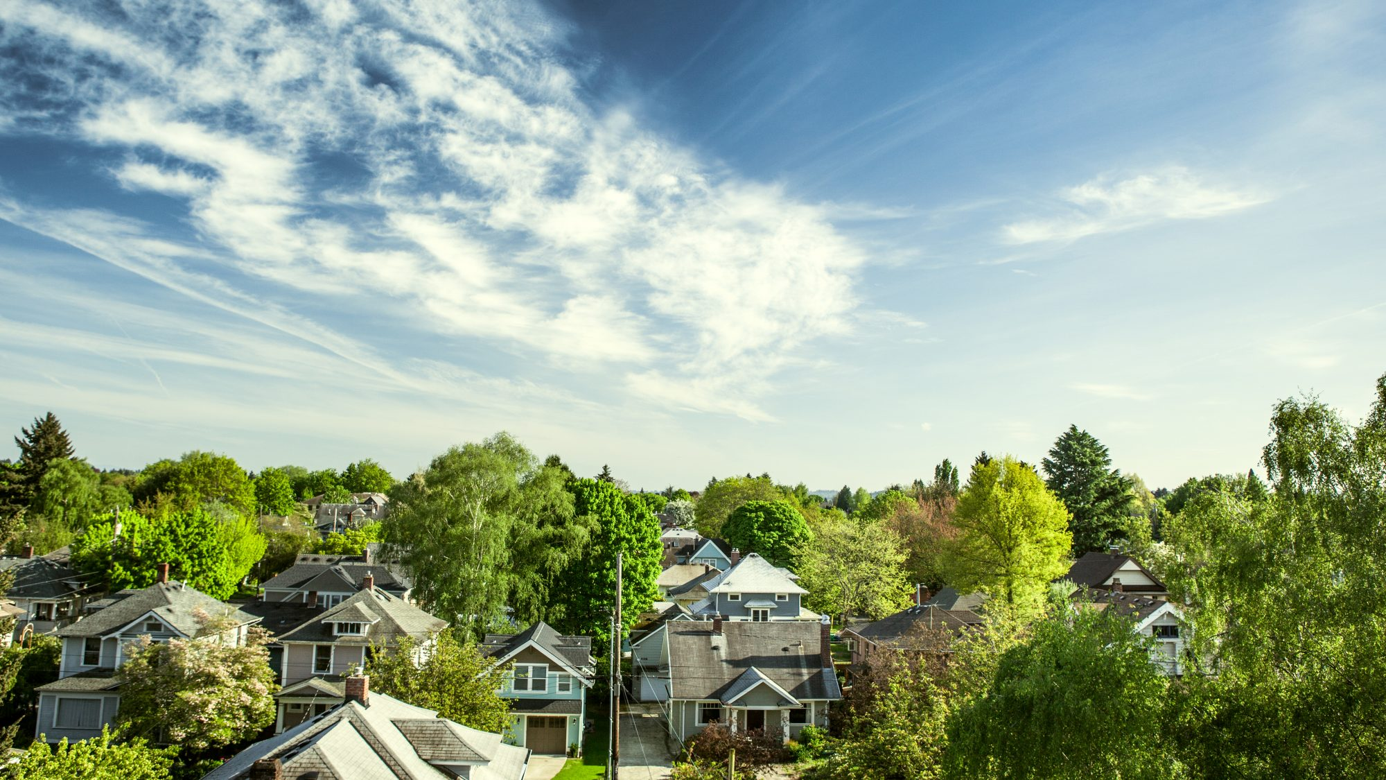 The 25 Most Neighborly Cities in the US 2020, According to Data: Portland, Oregon