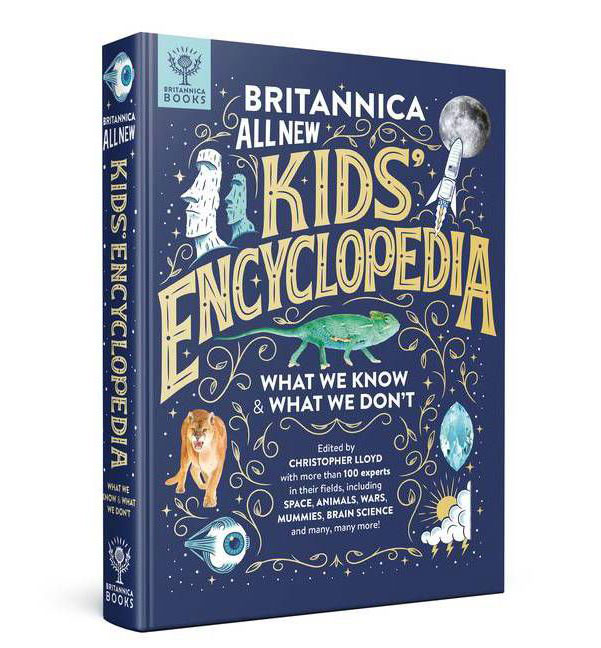 Best gifts and present ideas for kids - Britannica All New Kids' Encyclopedia by Britannica Group