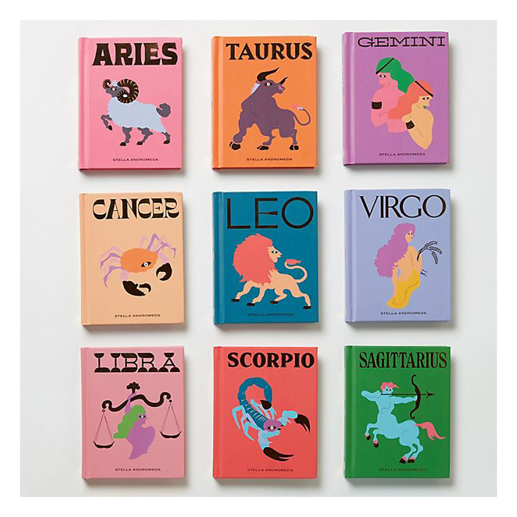 Holiday Gifts for Employees and Coworkers 2020:Seeing Stars Astrology Book
