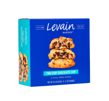 6 Clever Items (11/6/20) - Levain Bakery Frozen Cookies