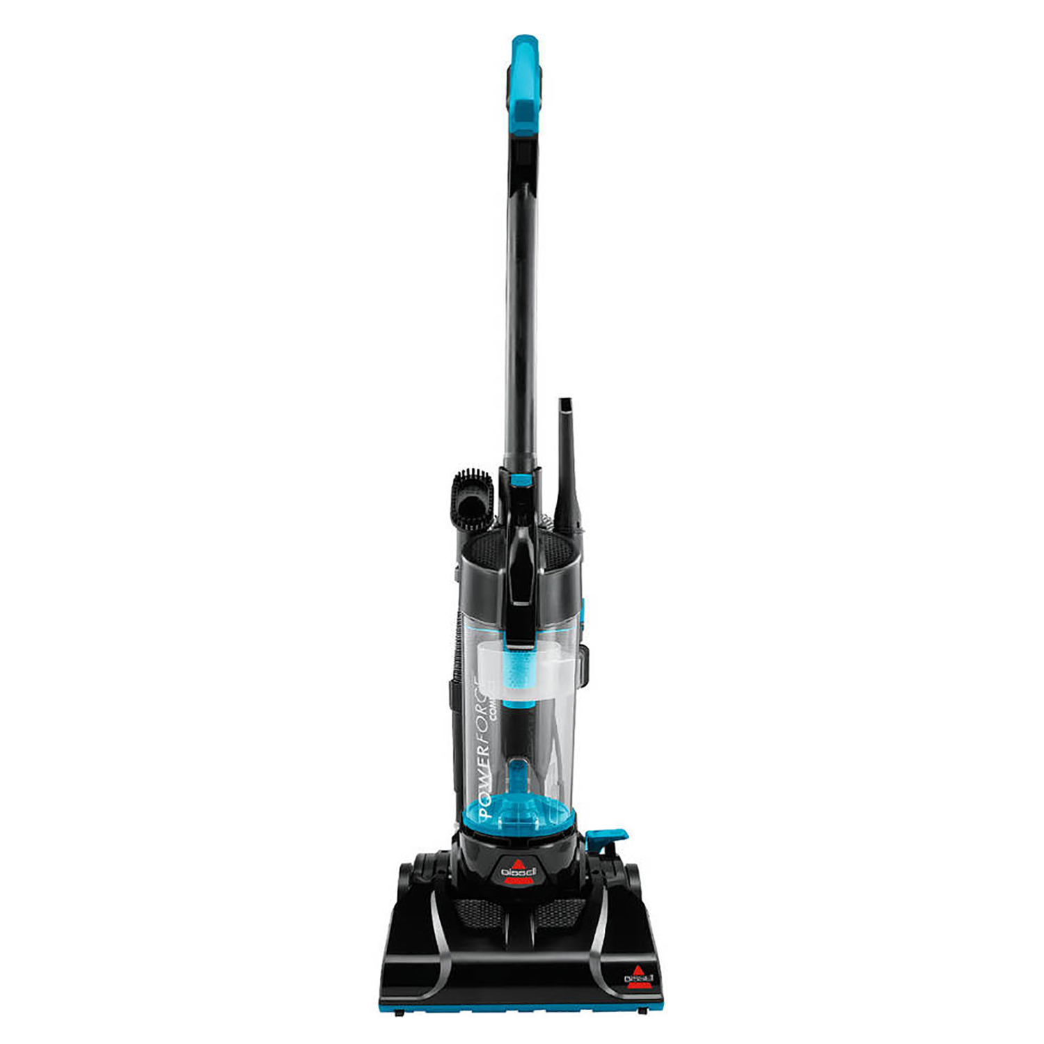 BISSELL PowerForce Compact Bagless Vacuum 2112