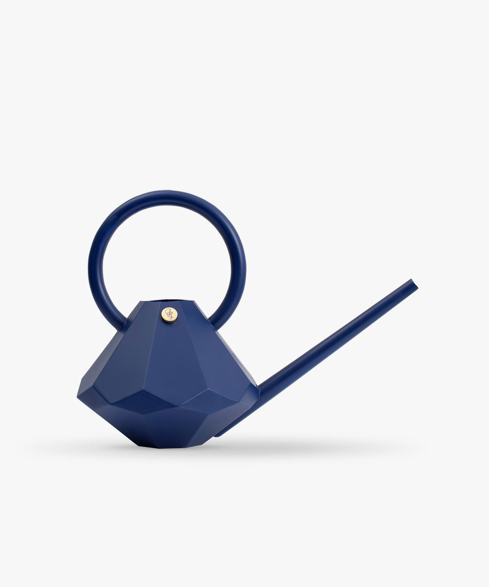 Gifts for plant lovers - Garden Glory Midnight Watering Can