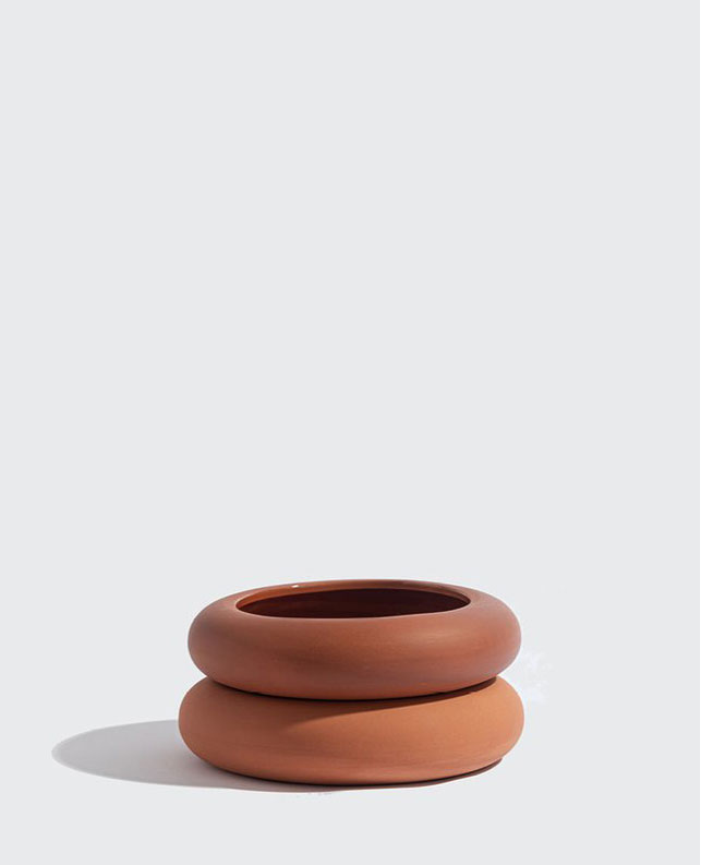 Gifts for plant lovers - Yowie Terra Stacking Planter