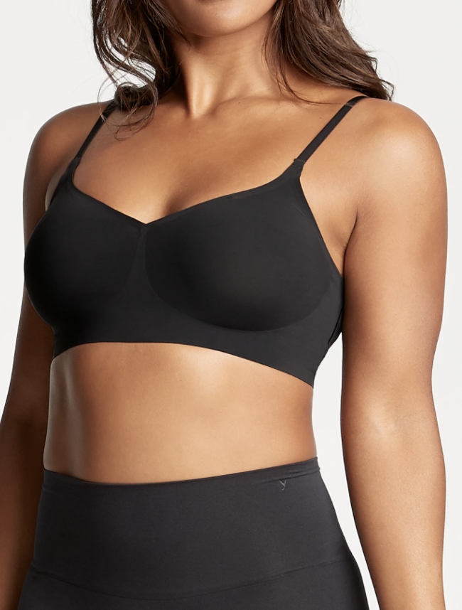 Yummie Kimia Smooth Solutions Unlined Bralette