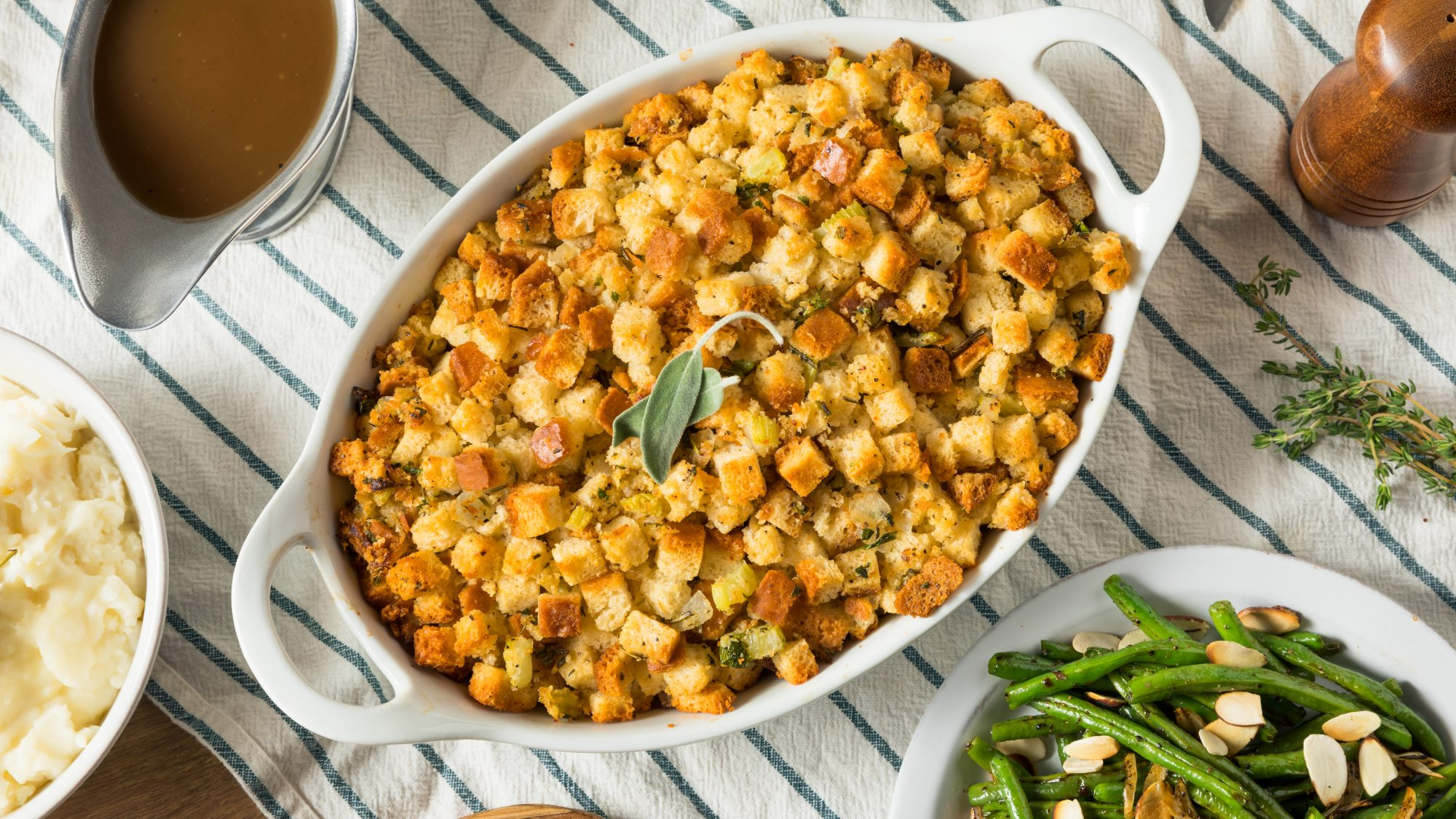 Stuffing-recipes