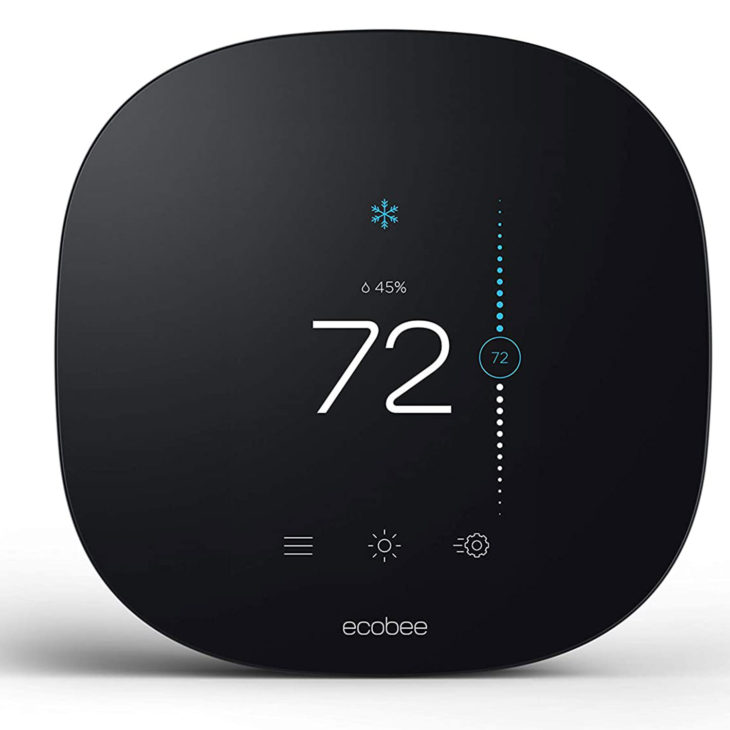 ecobee3 lite smart thermostat 2nd generation