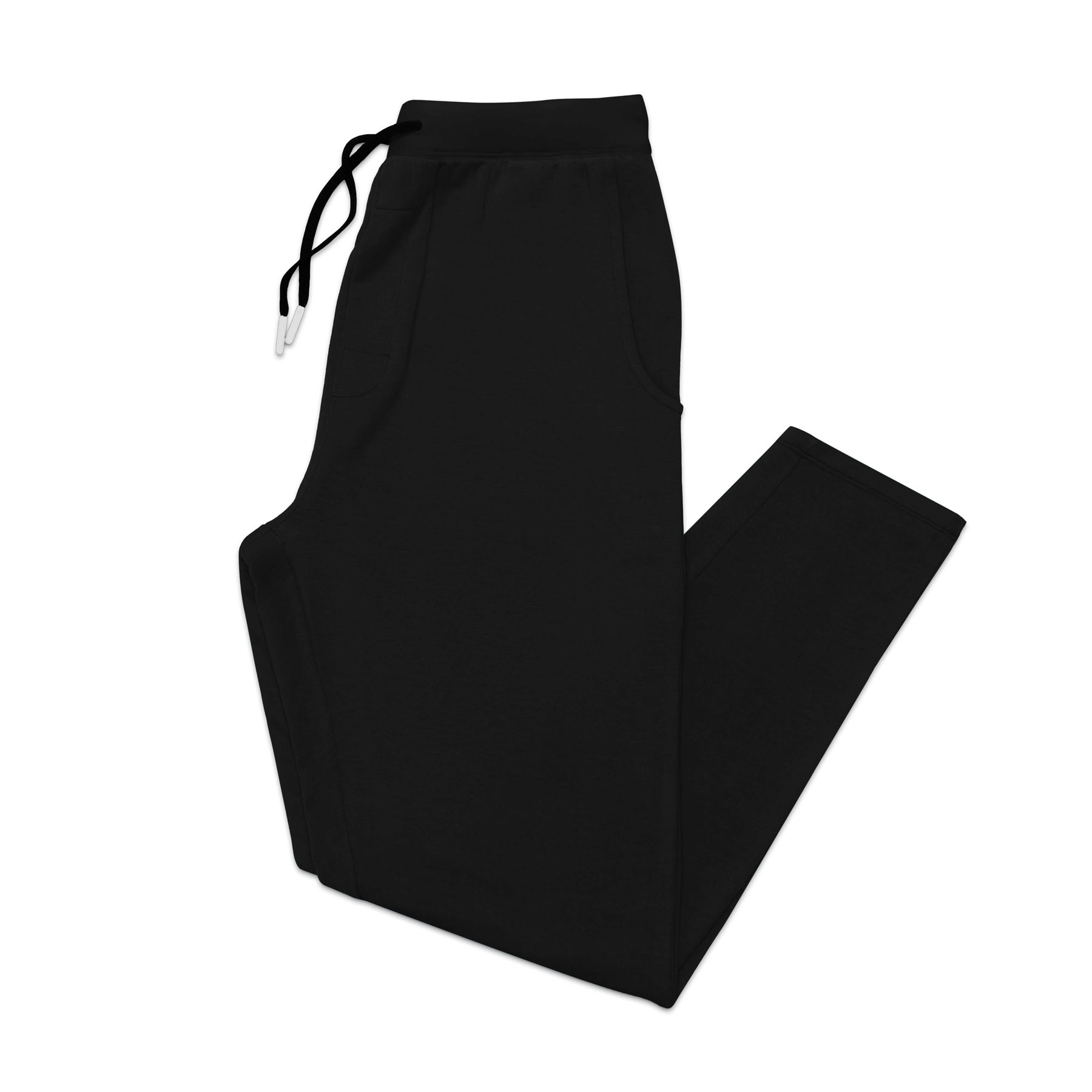 Gifts for sisters - Black/Black Long Jambys