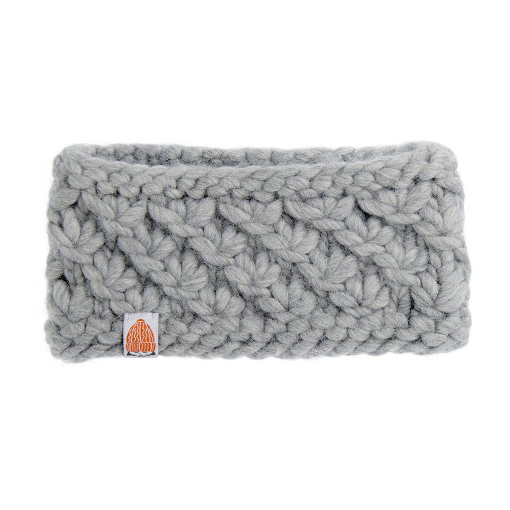 Gifts for teens and tweens - Sh*t That I Knit Bliss Headband