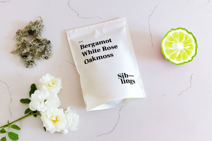 Best hostess gifts, ideas - Siblings Scent No 01 and Forever Vessel