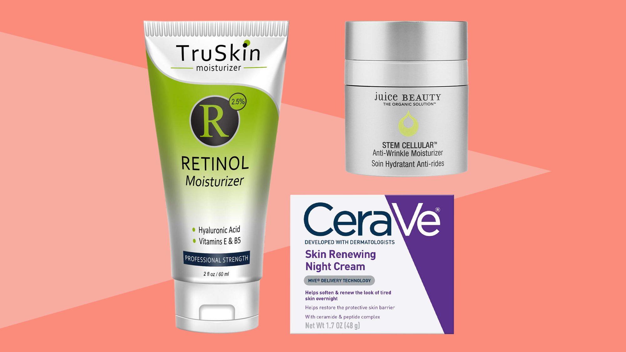skincare anti aging: best wrinkle creams