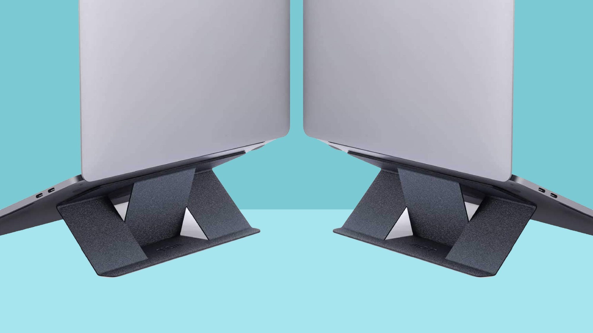 moft invisible compact laptop stand