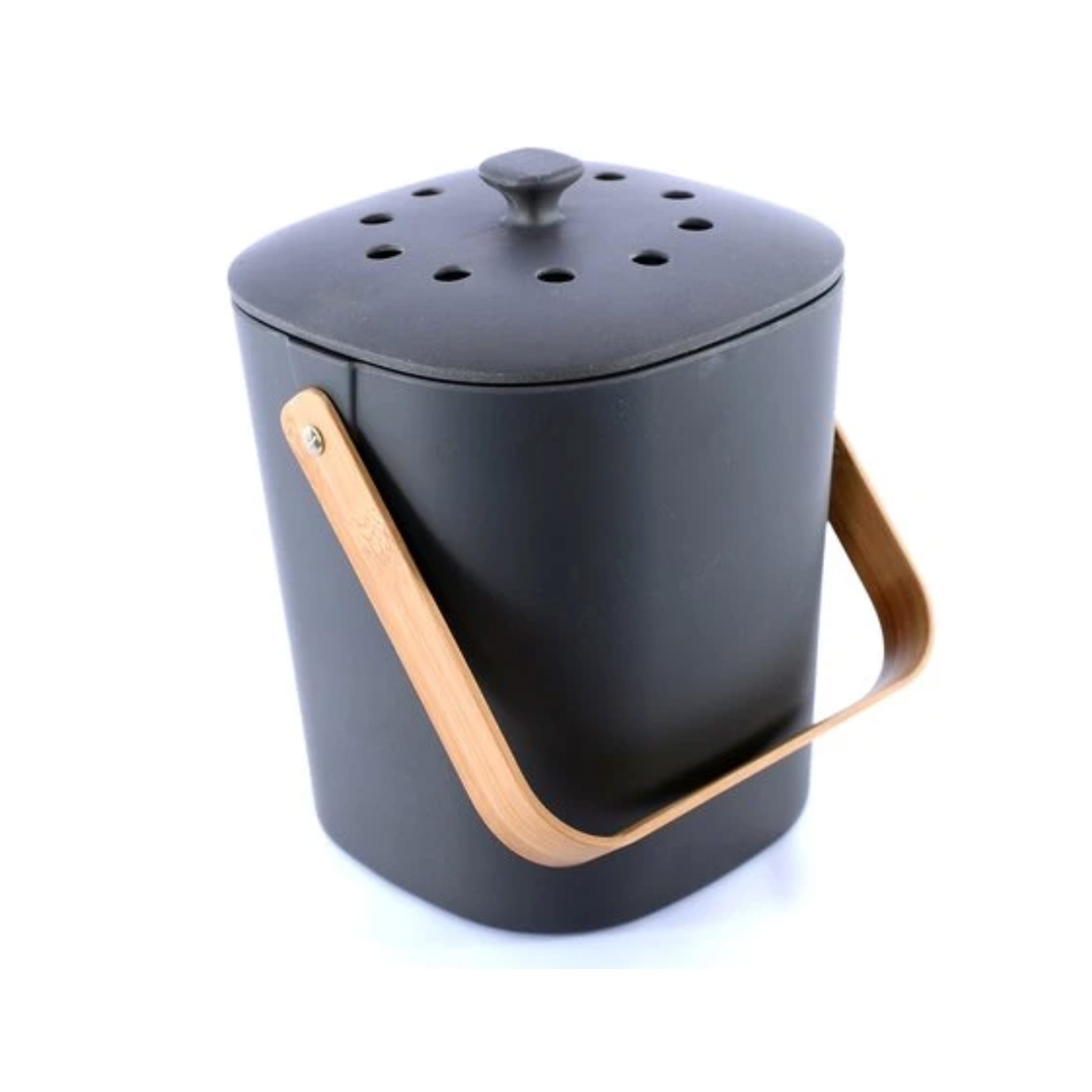 At-Home Composting Bin: Bamboozle Composter