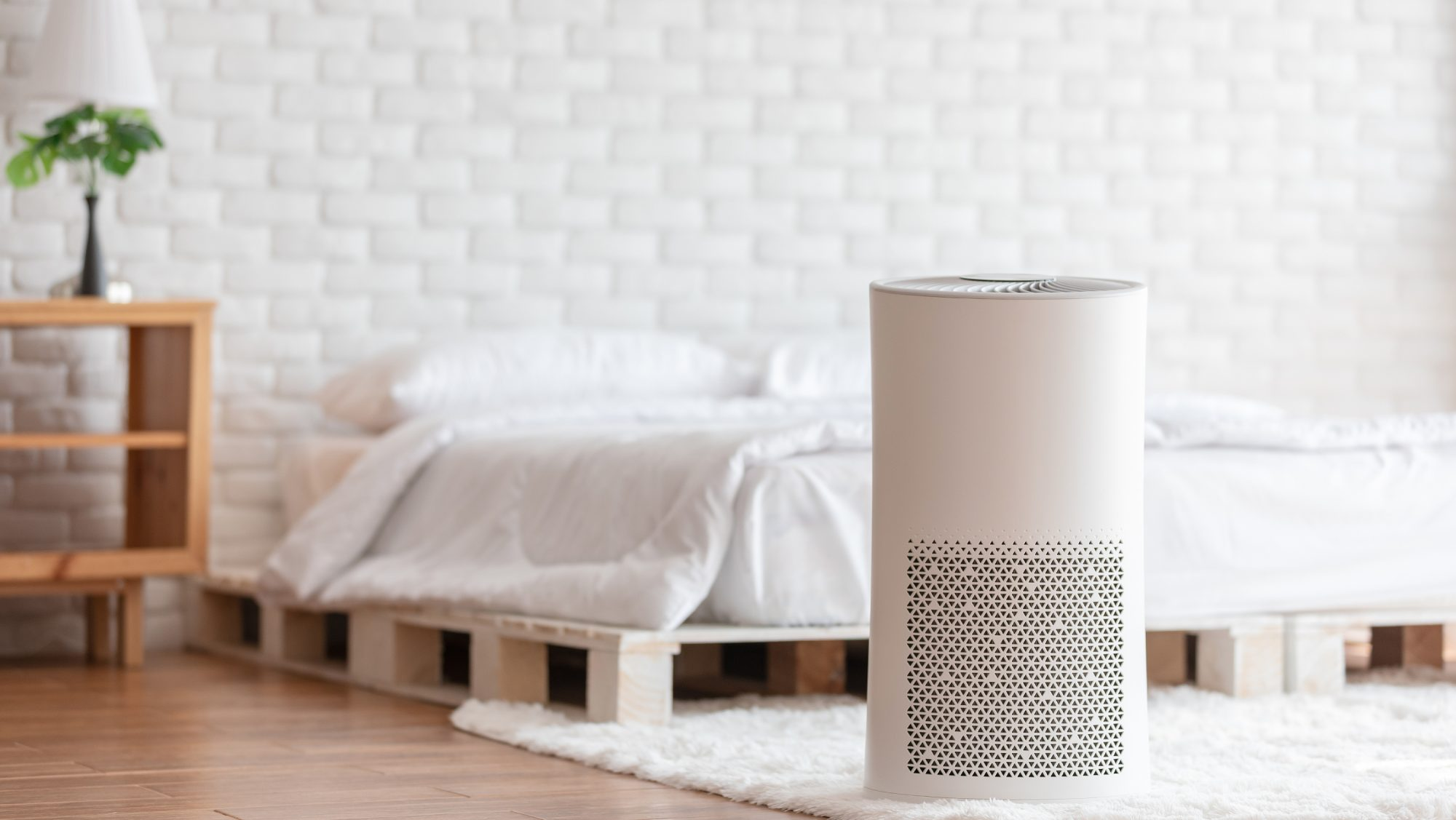 air purifier in bedroom: do air purifiers work on COVID-19?