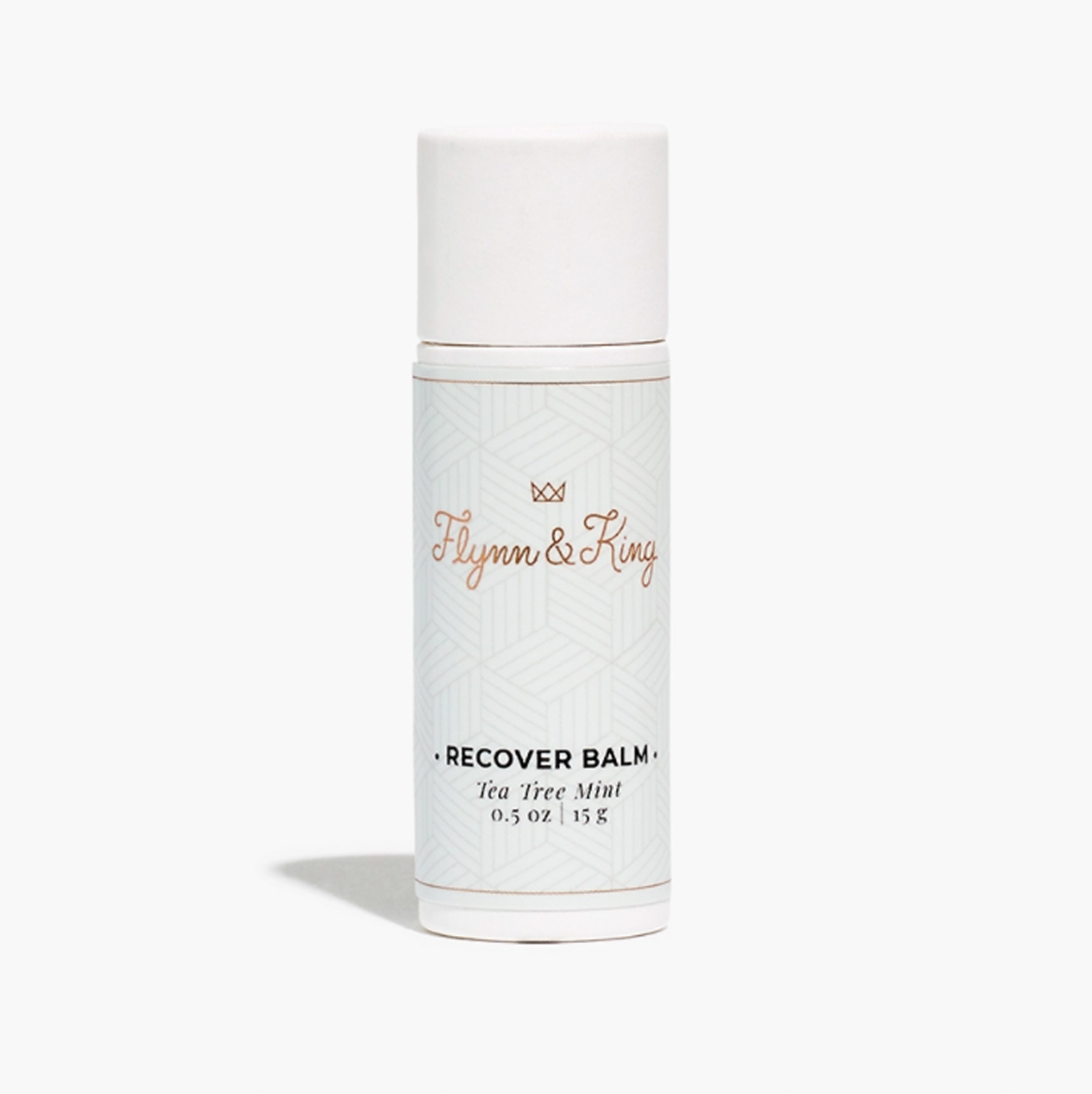 Cheap Christmas Gifts 2020: Flynn & King Recover Vegan All-Over Balm in Tea Tree Mint