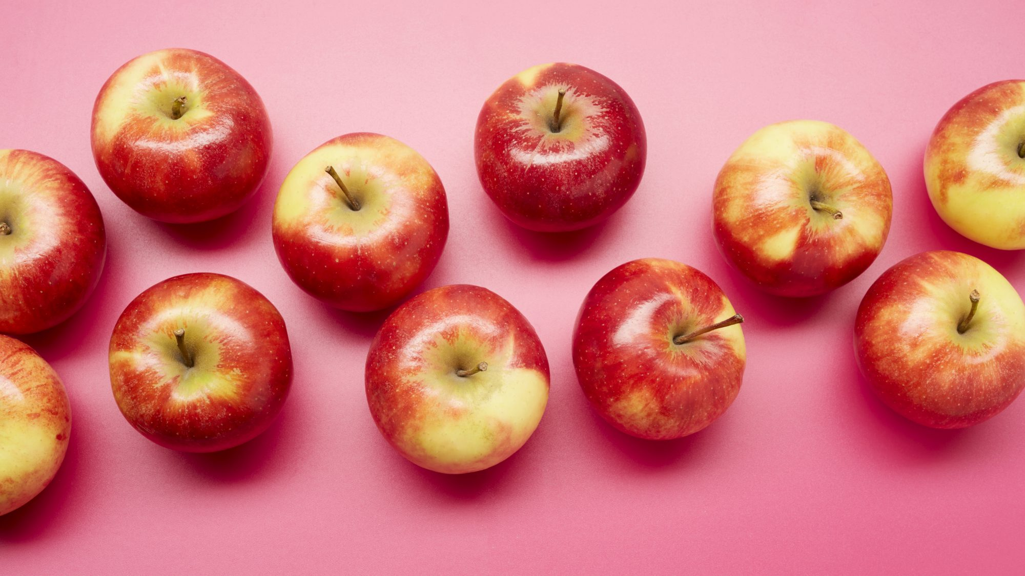 How to wash apples - cleaning methods for apples