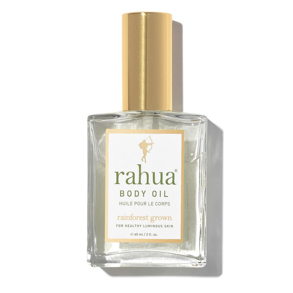 Rahua Body Oil