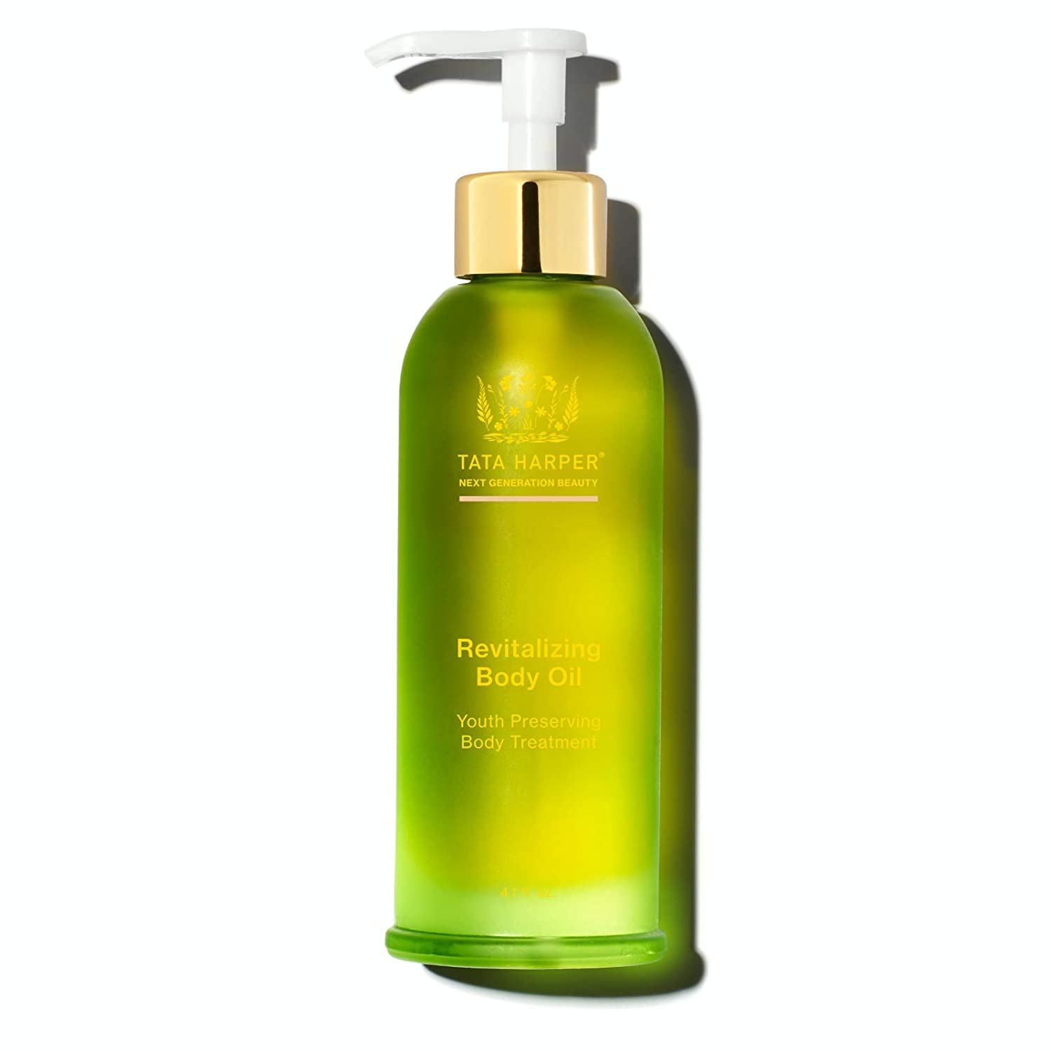Tata Harper Revitalizing Anti-Aging Body Oil