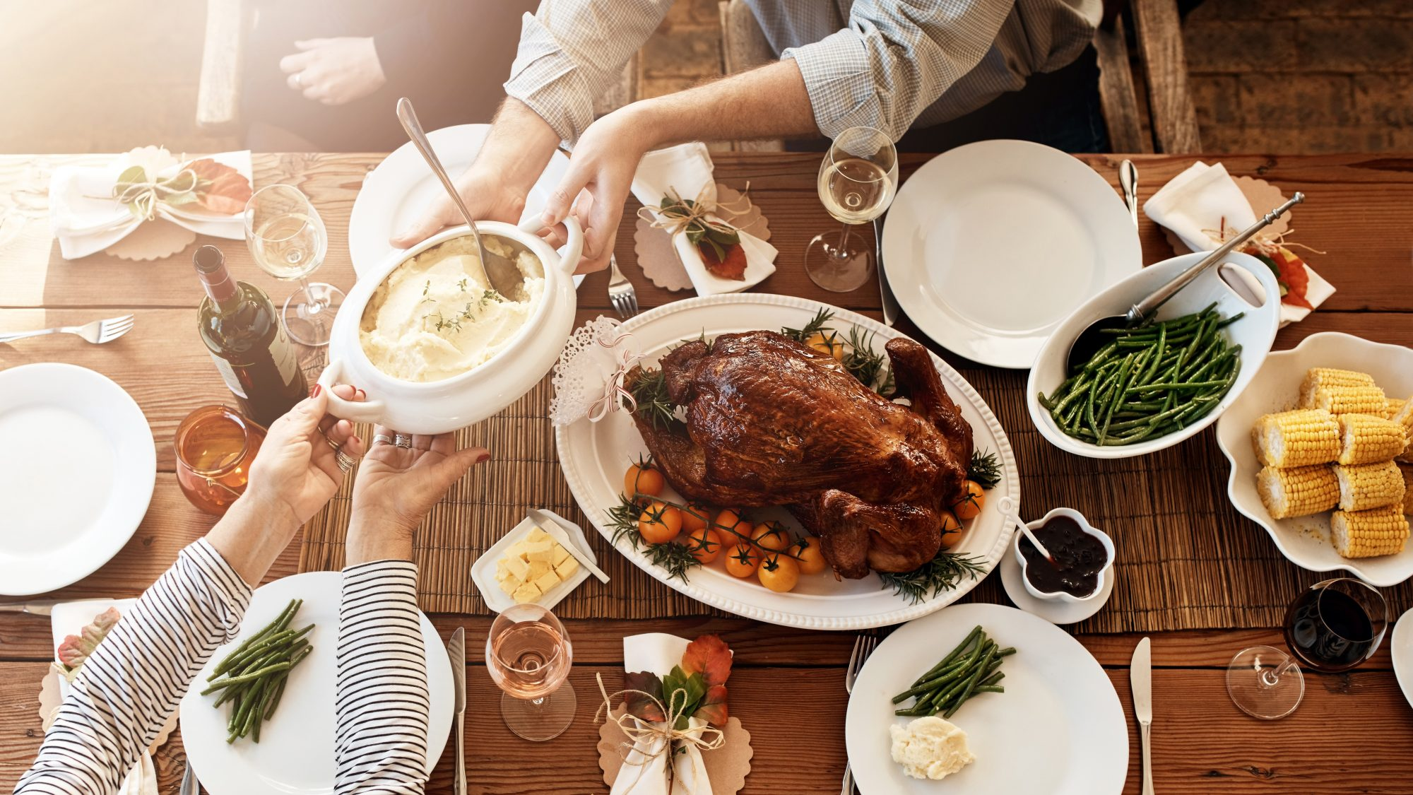 First Thanksgiving hosting tips, guide - how to host your first Thanksgiving