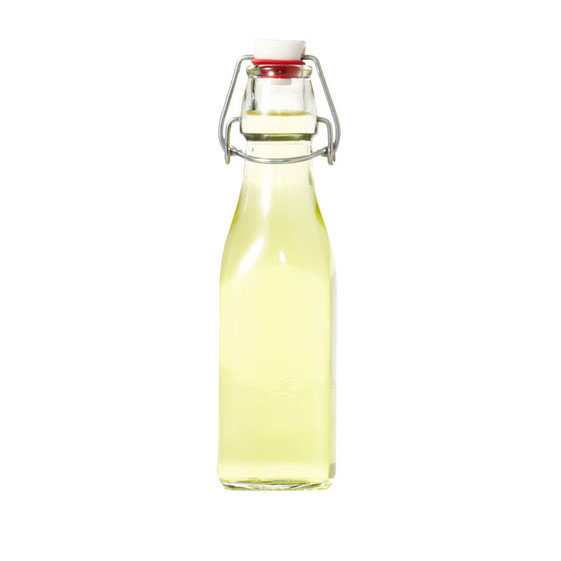 Homemade food gifts recipes - Limoncello