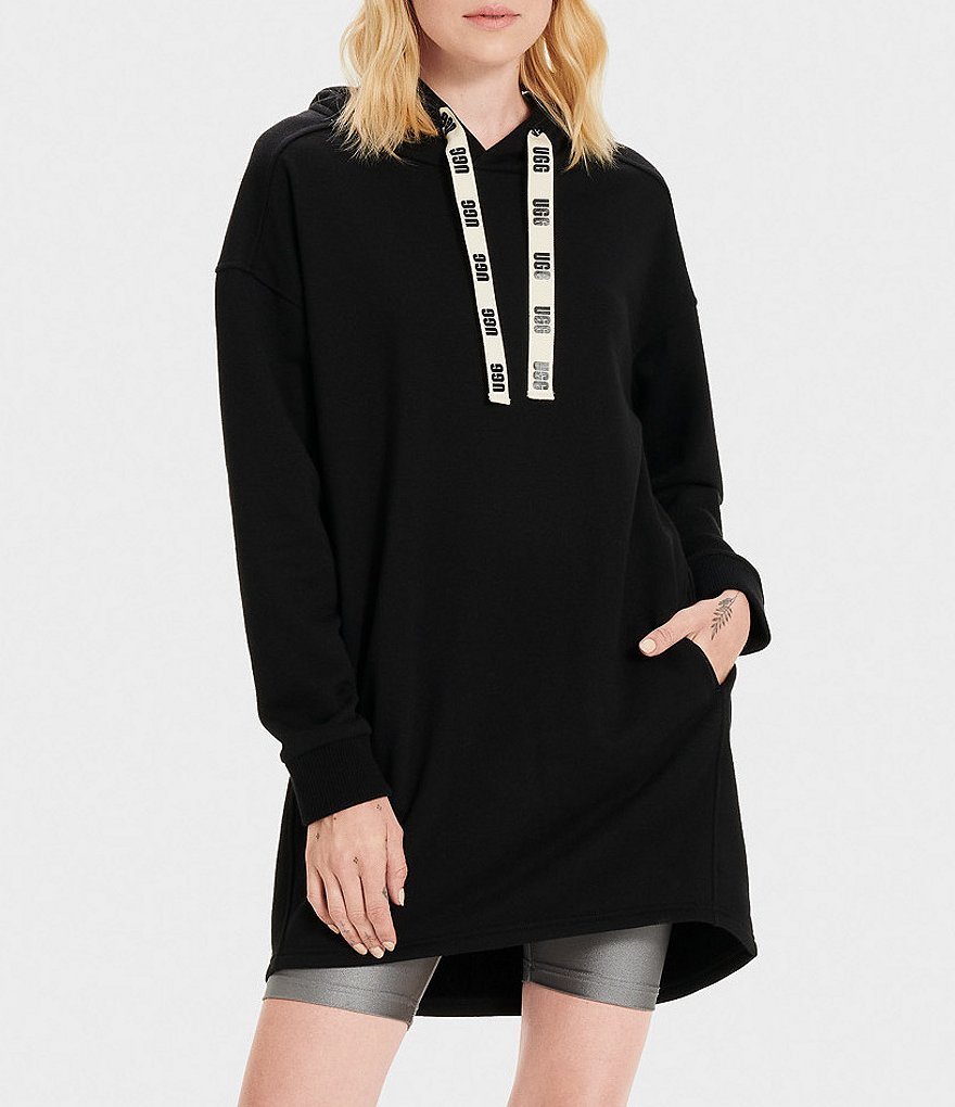 Ugg Lucille Hoodie Lounge Dress