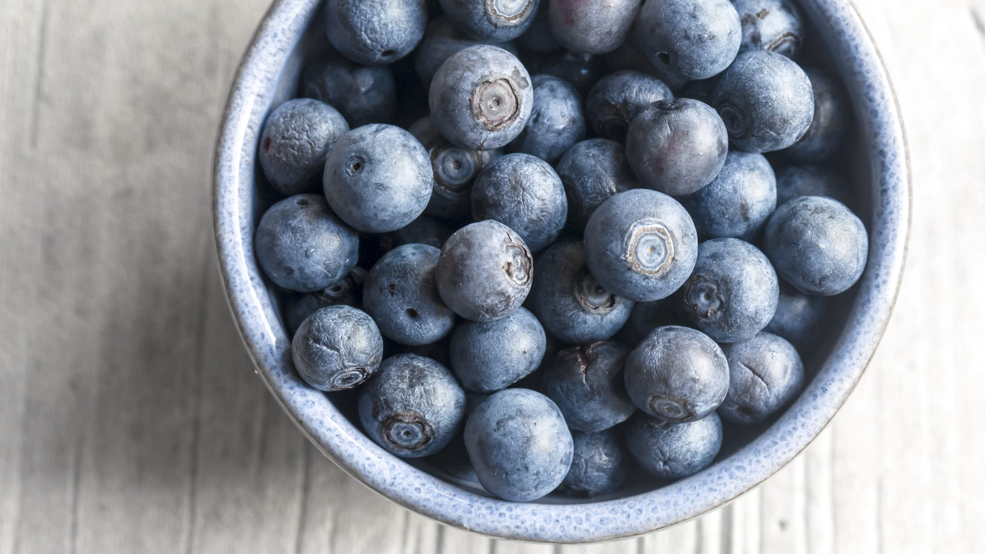best-anti-aging-foods: blueberries