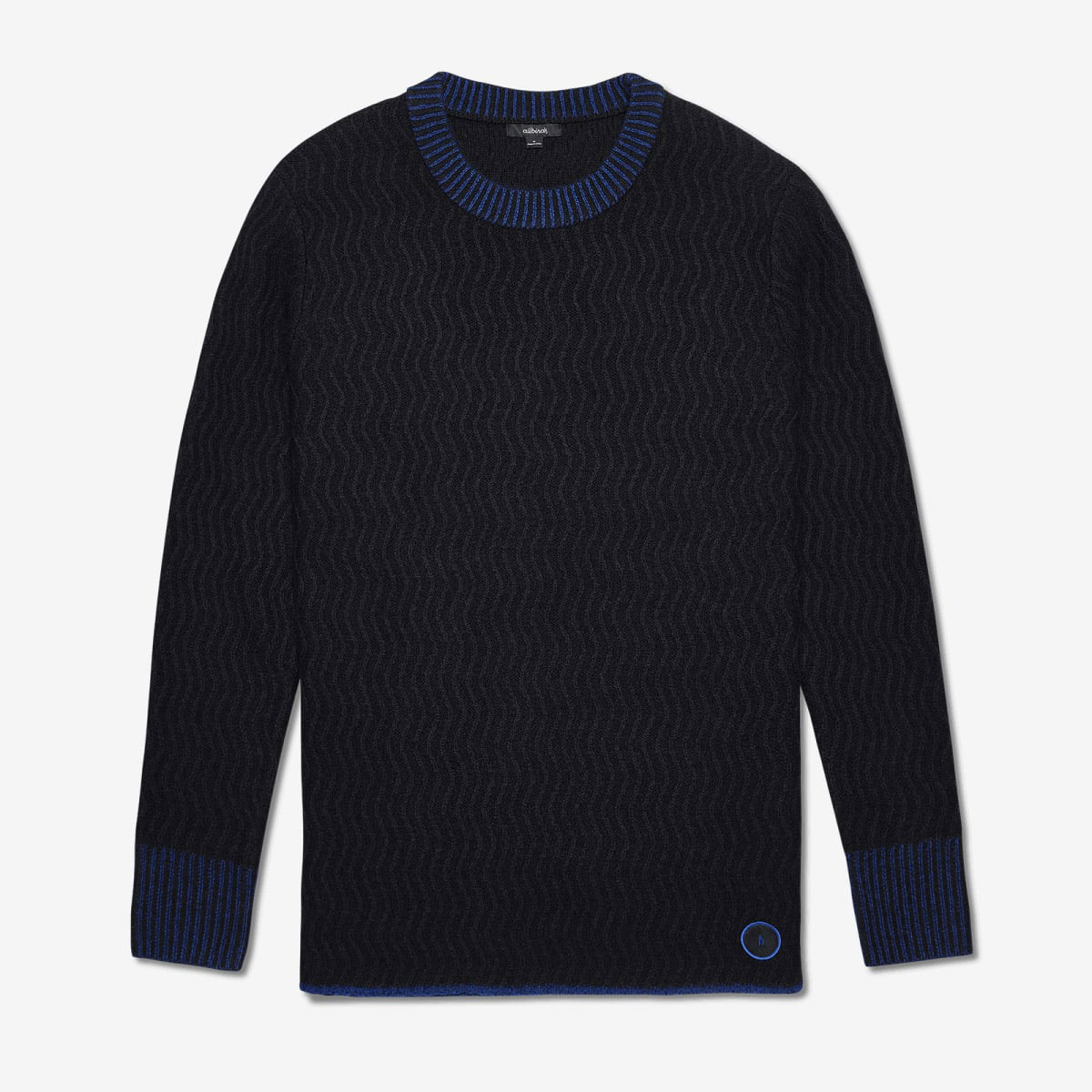 Gifts for boyfriend, gift ideas for boyfriends - For the Eco-Conscious Guy: Allbirds Men's Wool Jumper