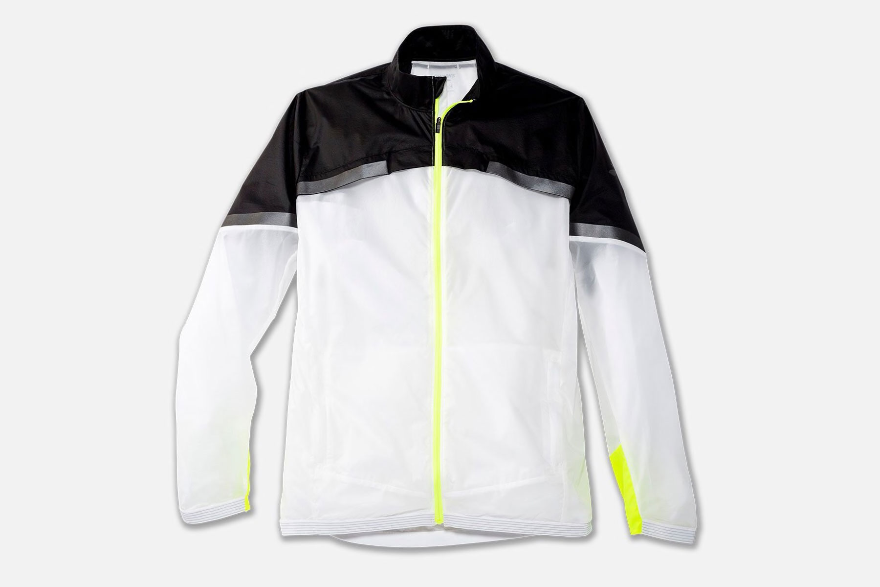 Gifts for men, gift ideas for him - Brooks Carbonite Jacket