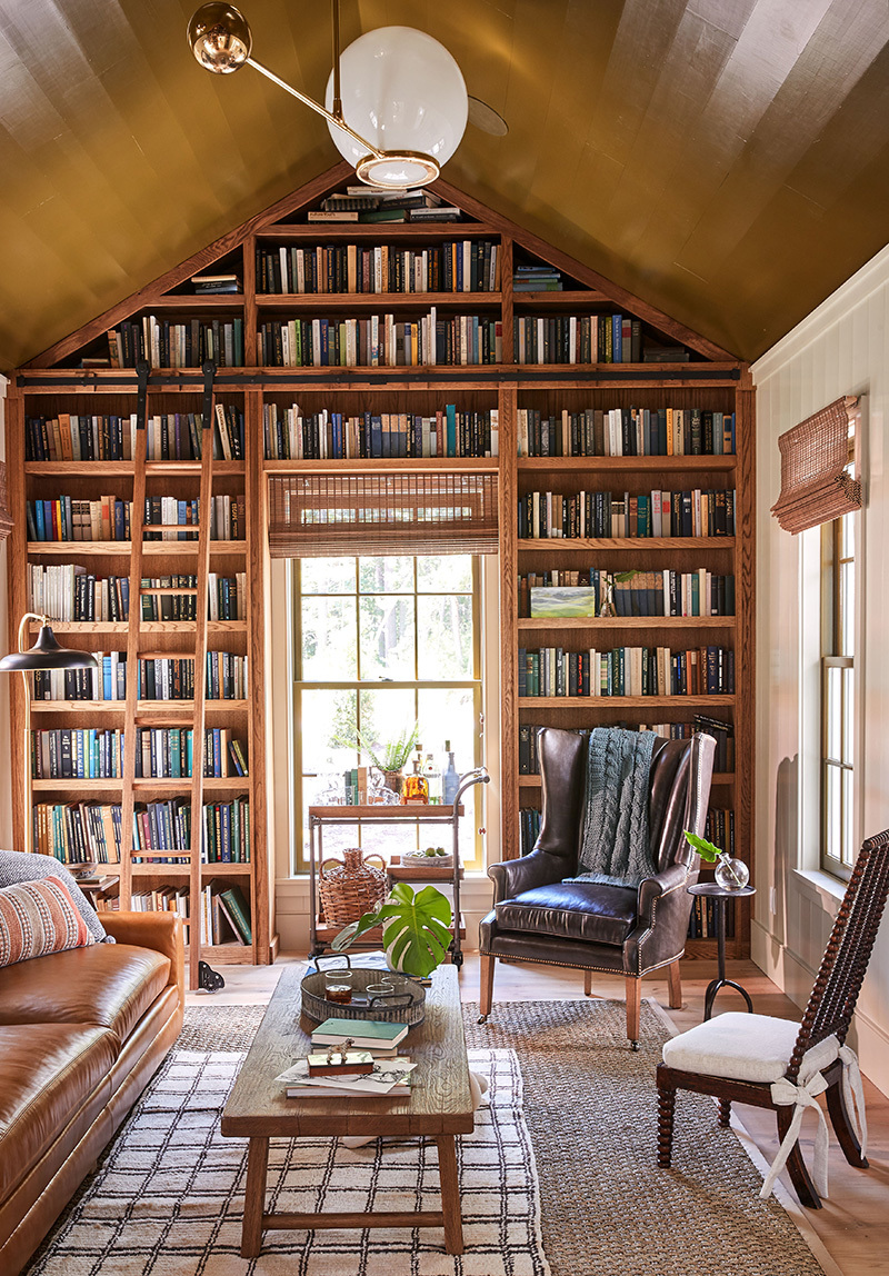 Southern Living House Plans Library