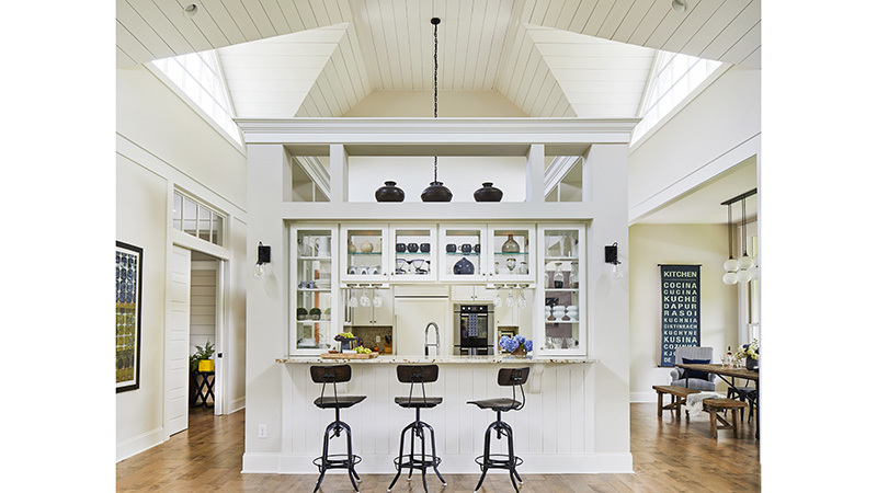 Southern Living House Plans 3, Kitchen
