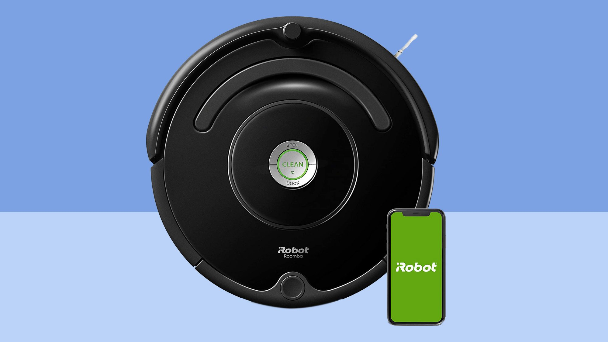 amazon irobot roomba