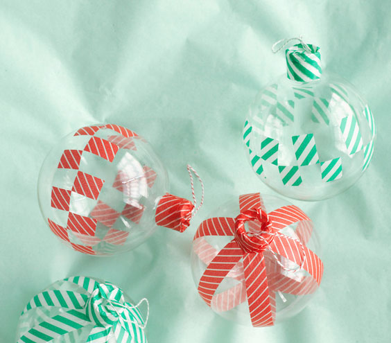 Christmas crafts and ideas -