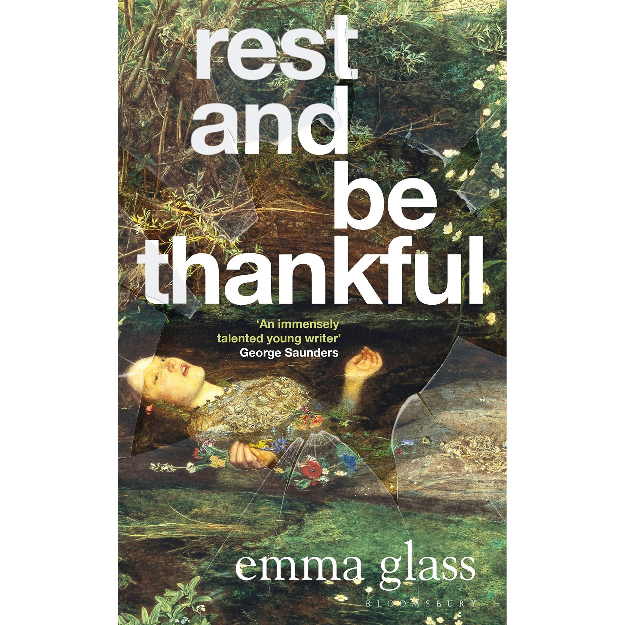 Best Books 2020: Rest and Be Thankful