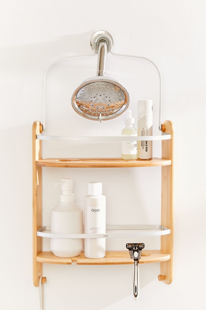 Urban Outfitters Shower Caddy