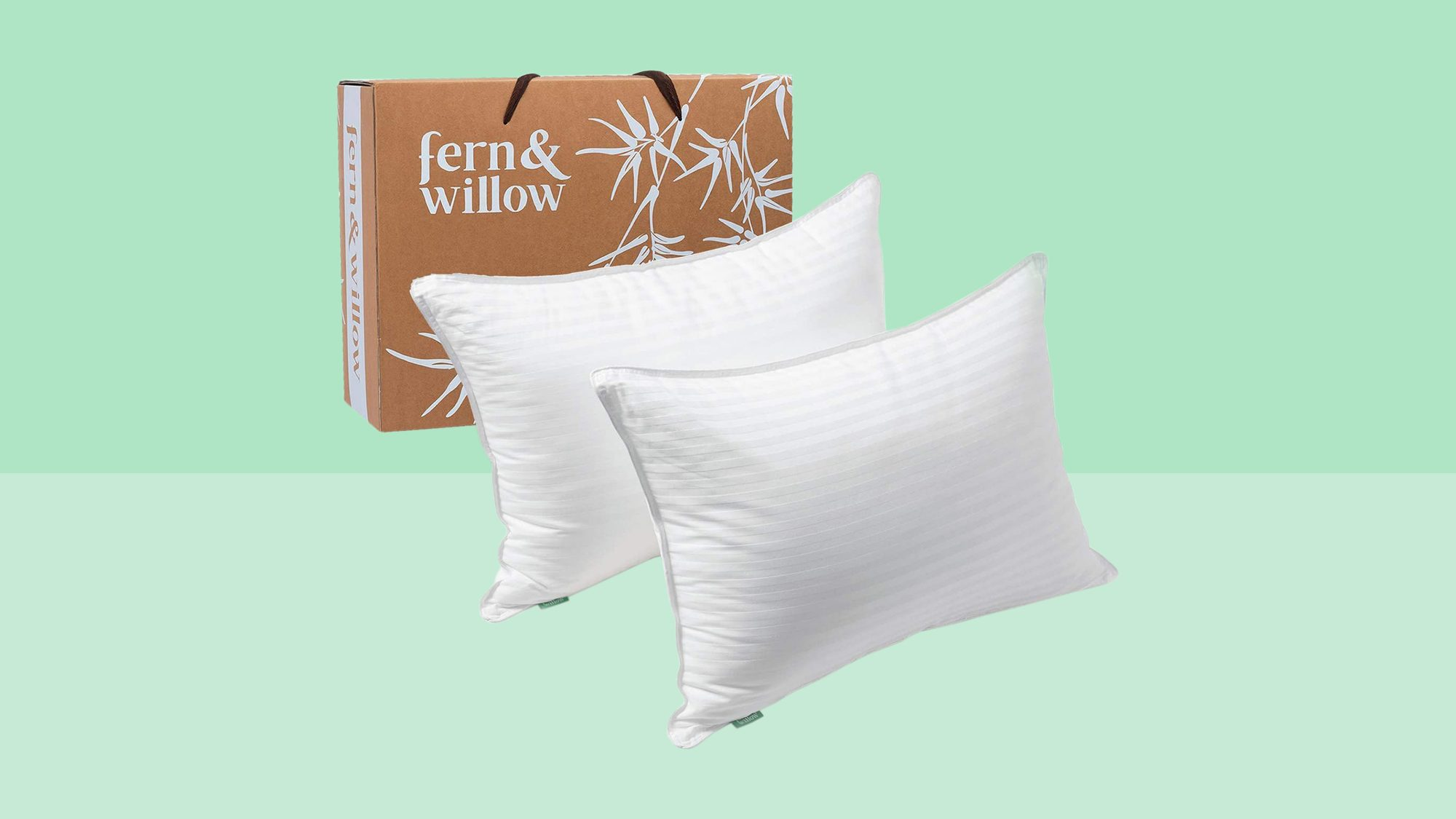 comfort pillows amazon