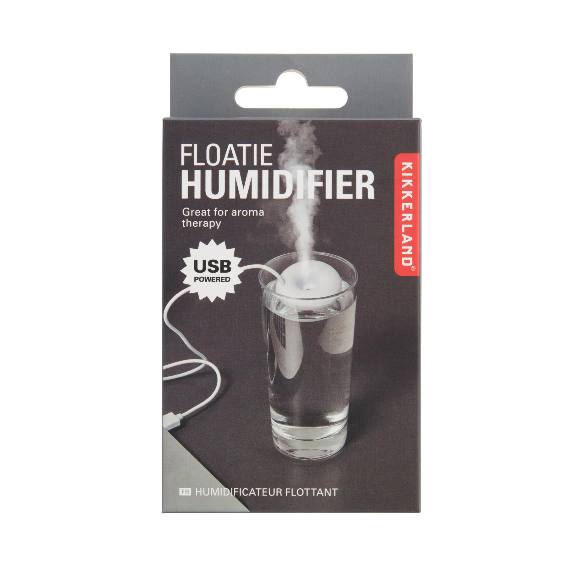 Gifts for Employees, Coworkers, and Bosses 2020: mini floating humidifier