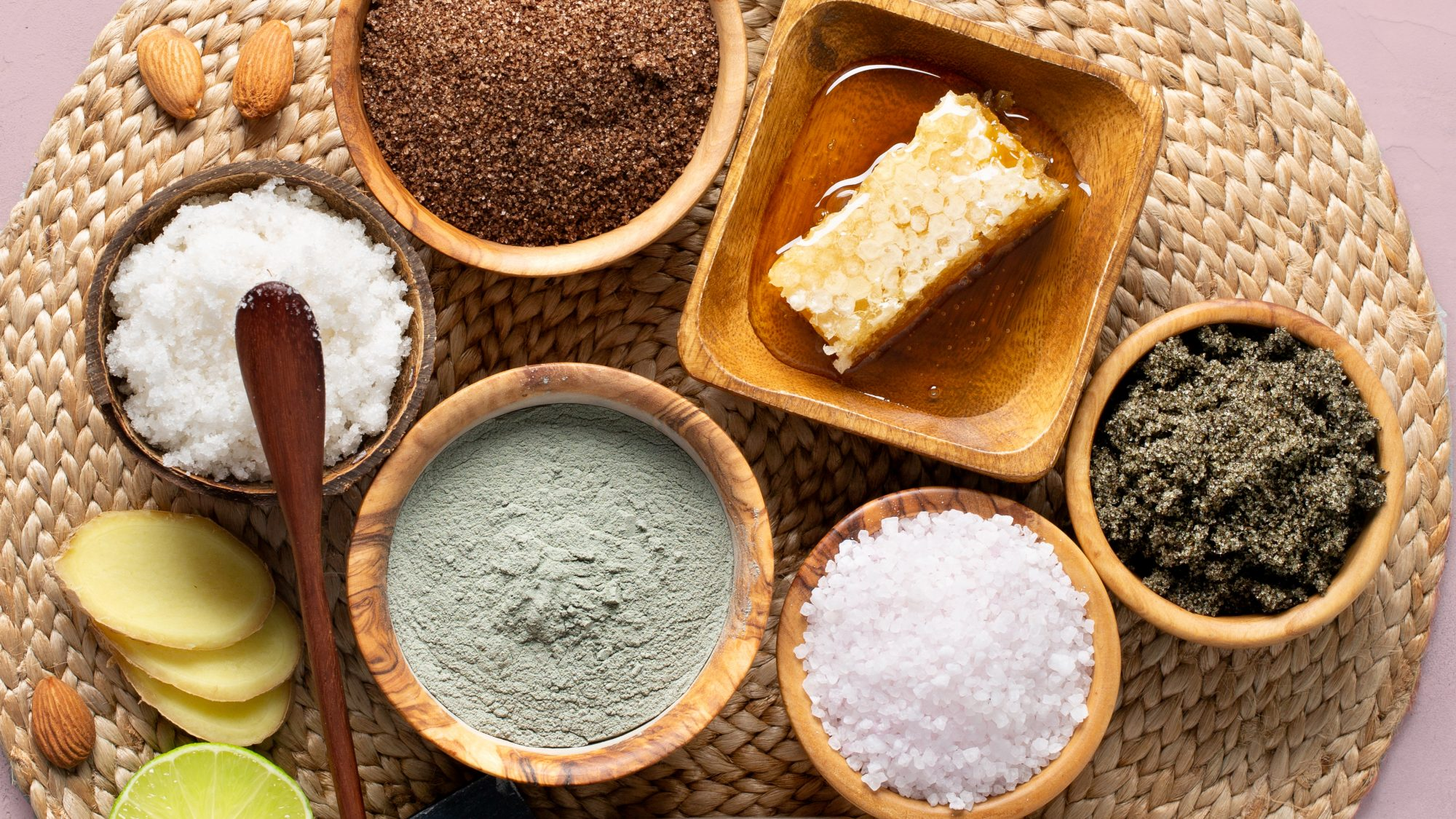 Natural Remedies for Skin: natural skin care and remedies