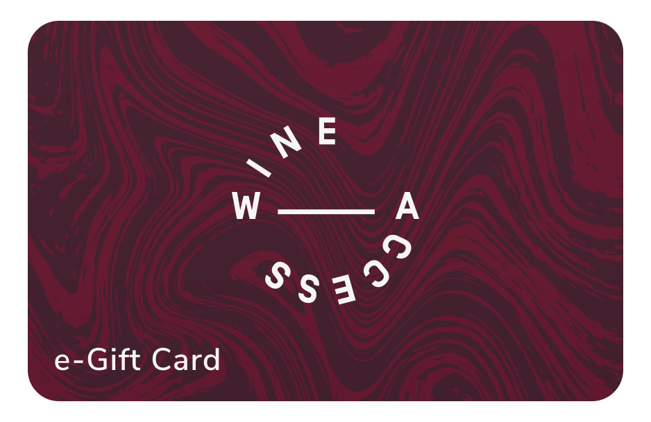 Best gifts for women or her - Wine Access e-Gift Card