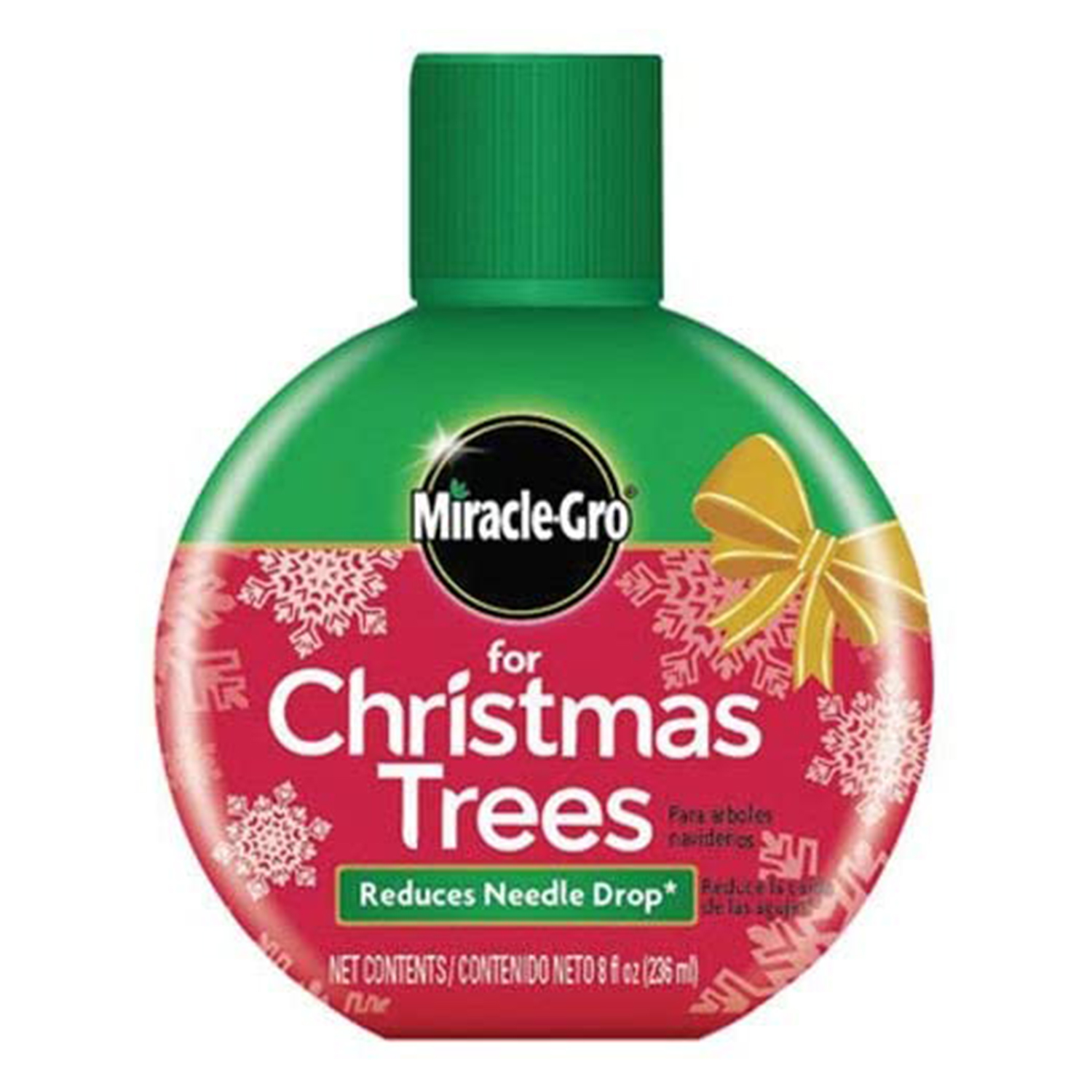 Miracle-Gro for Christmas Tree Plant Food