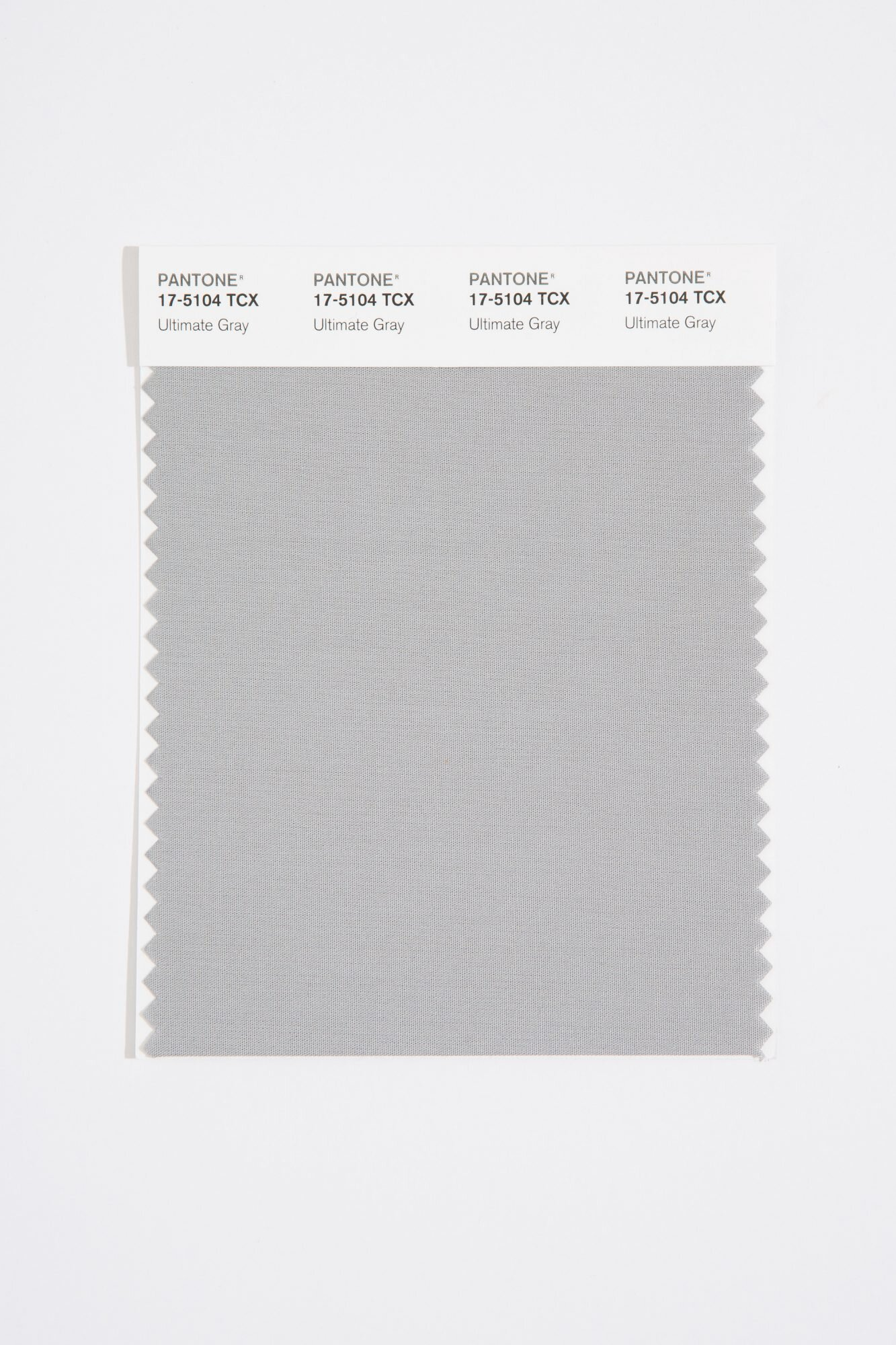 Pantone Color of the Year 2021, Ultimate Gray