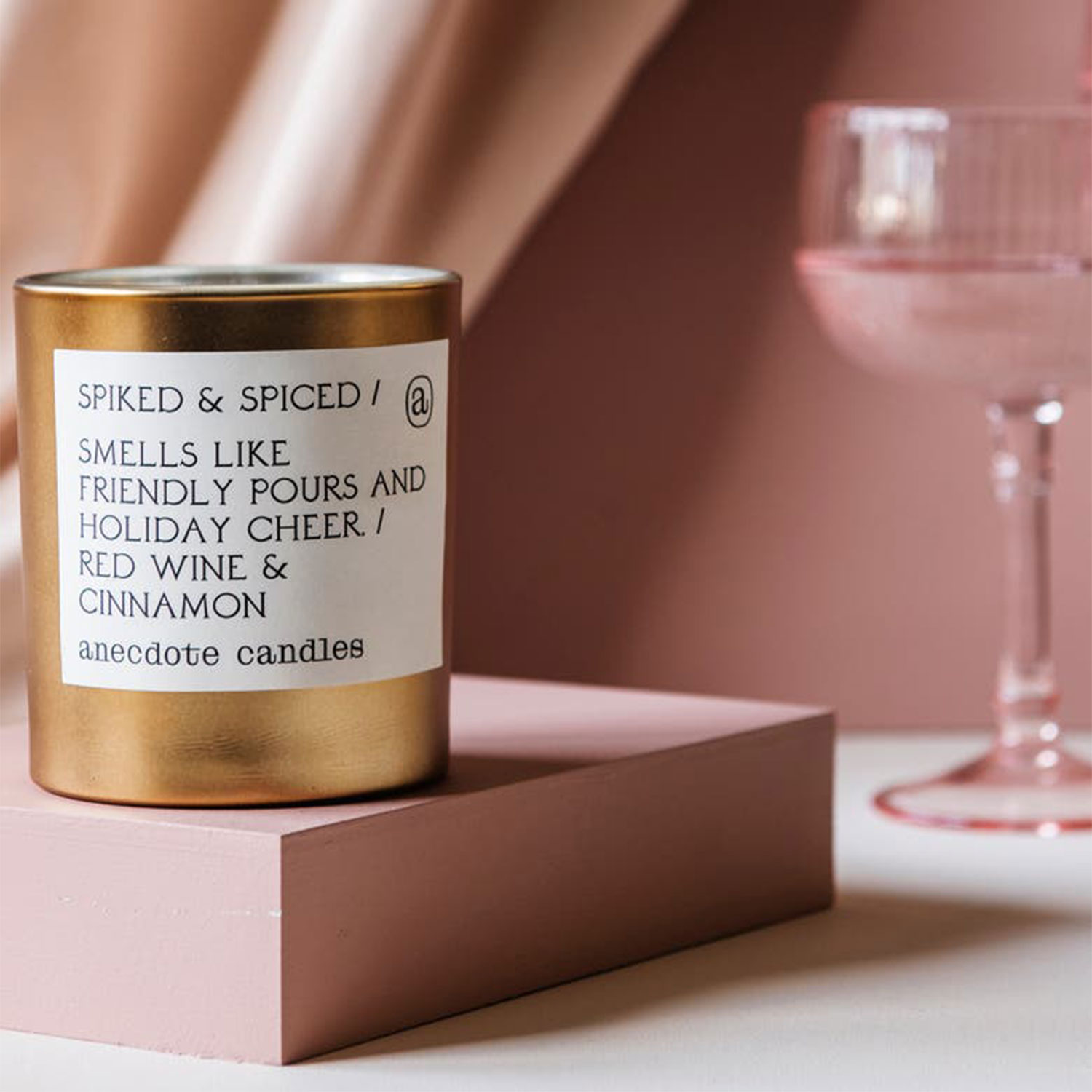 anecdote candle