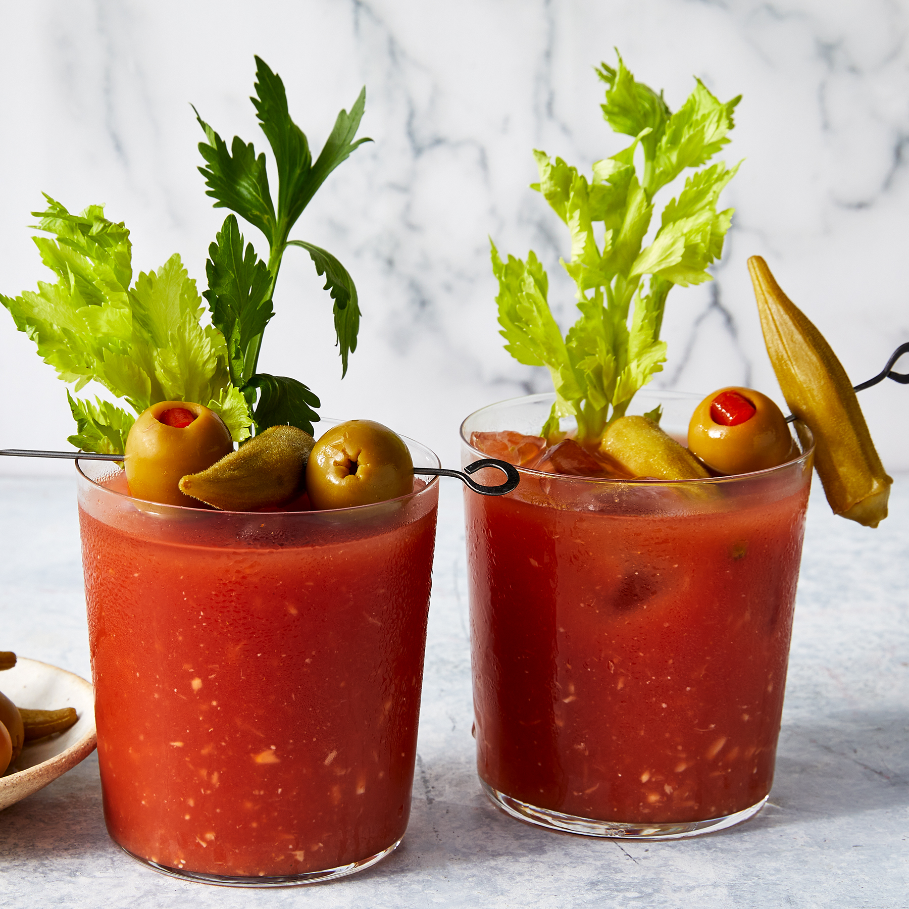 Miso Bloody Mary Recipe Real Simple