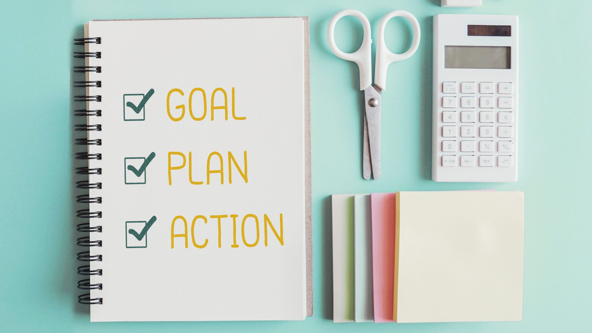 Why Setting Goals Is Actually Good for Your Wellbeing