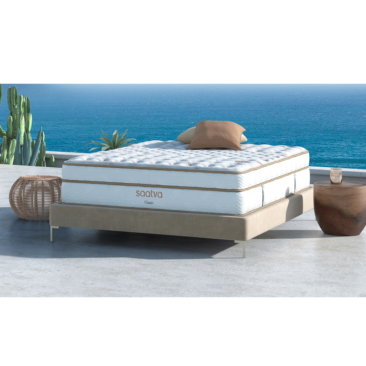 Mattress Lifestyle Photos
