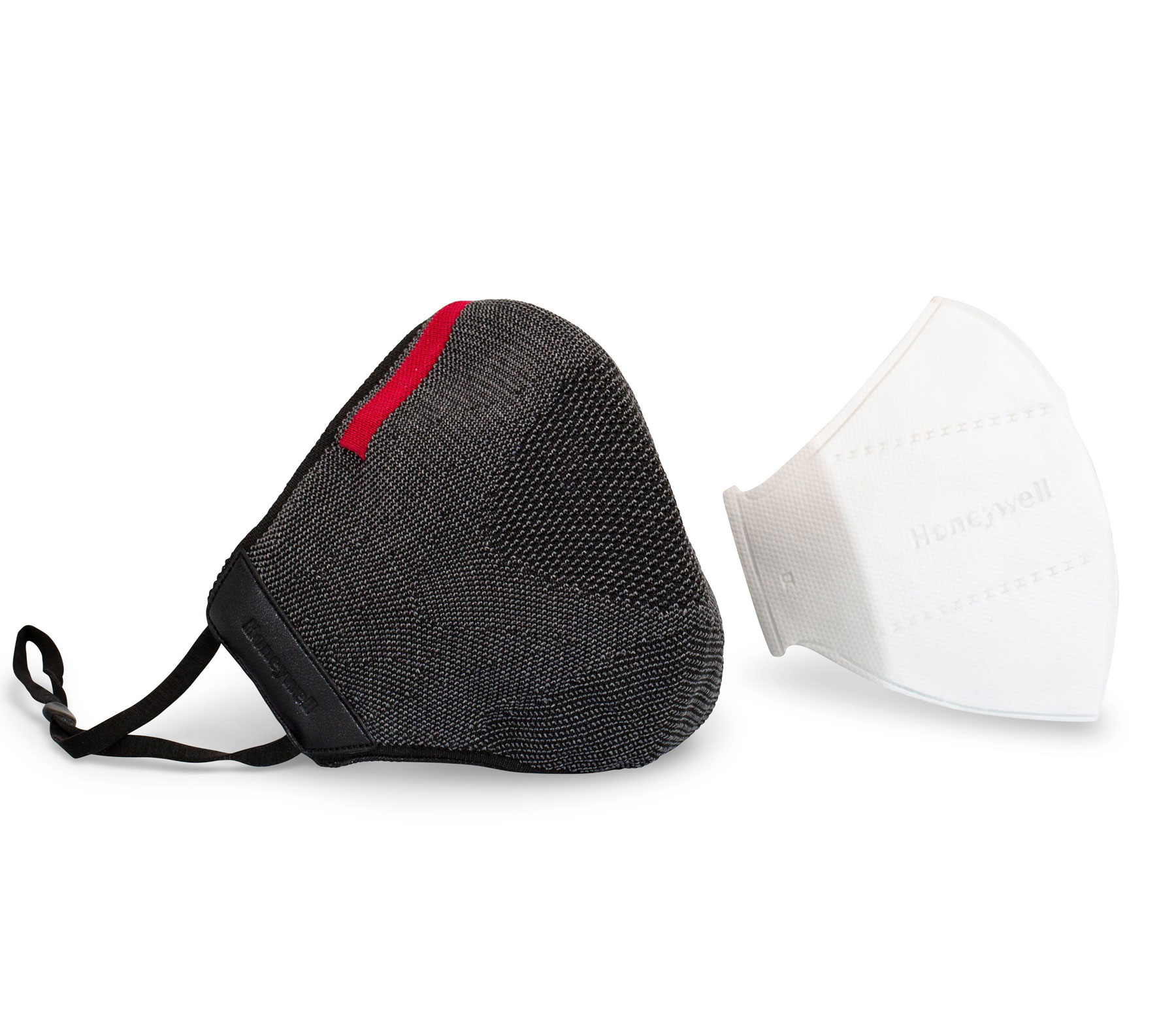 Cleverest Items 2020 - Honeywell Dual-Layer Face Cover with Replaceable Filters
