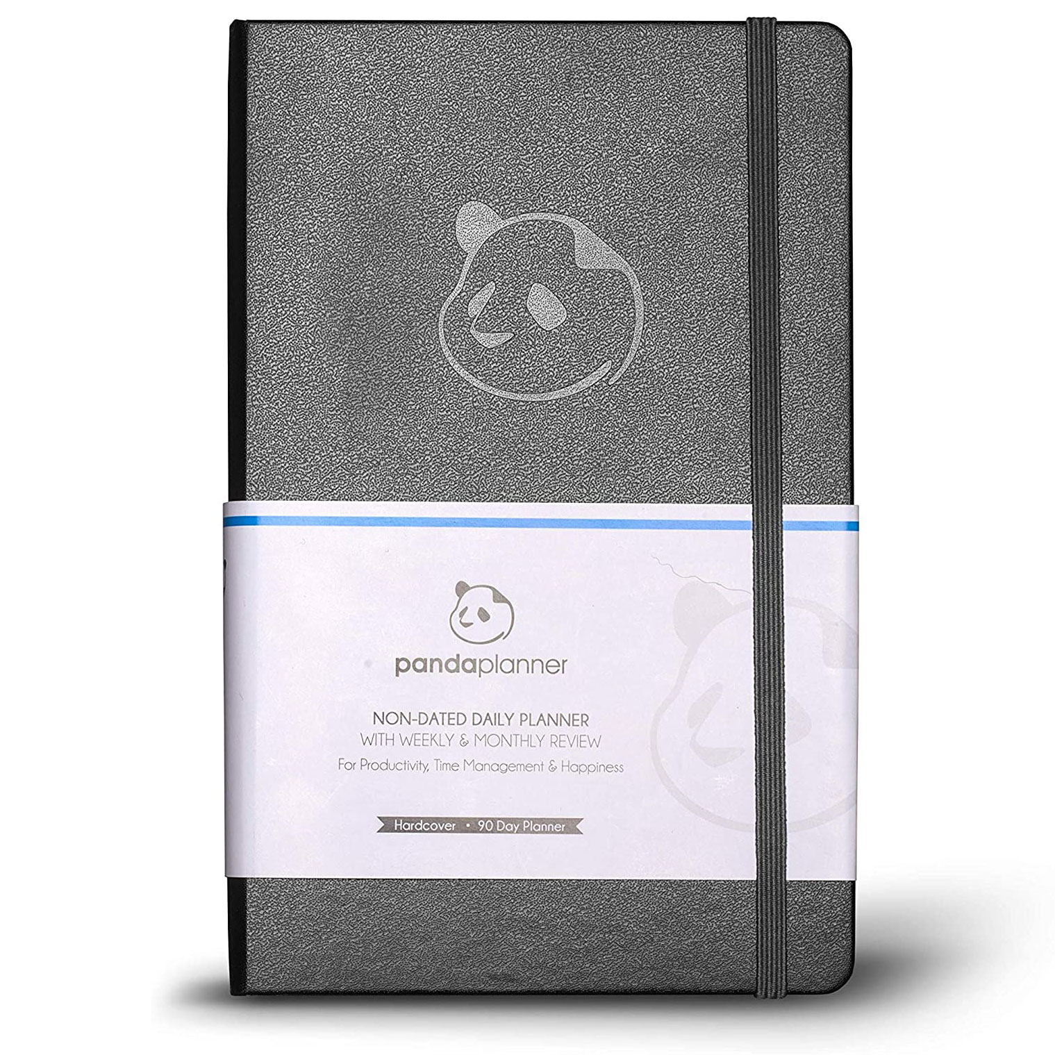 Best weekly, daily, monthly planners - Panda Planner